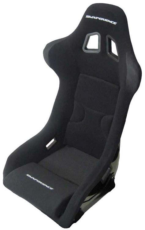 simxperience custom racing seat