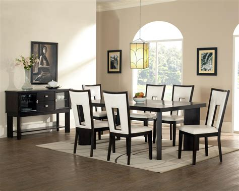 dining room sets buy delano dining room set by steve silver from