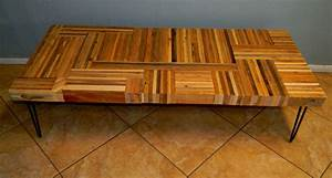 tips and tricks before reclaimed wood coffee table With reclaimed wood bench coffee table