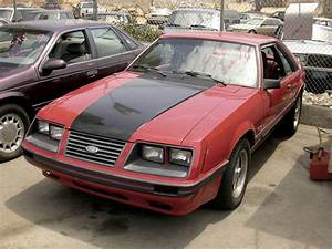 1984 Mustang GT - How to Build a Budget Race Car - Hot Rod - Hot Rod Network