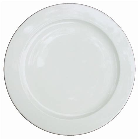 alchemy white plate  tableware sls catering hygiene suppliers