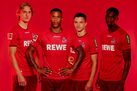 Fifa 21 realistic koln season 2. FC Köln 2020-21 Uhlsport Away Kit | 20/21 Kits | Football ...