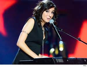 Voice Contestant Christina Grimmie