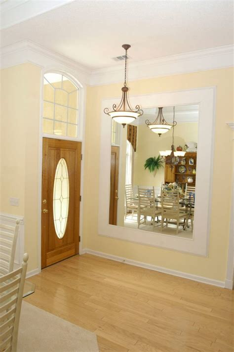 smart ideas   create  inviting entryway room