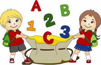 Clipart Kindergarten Child Transparent Preschool Learning Education