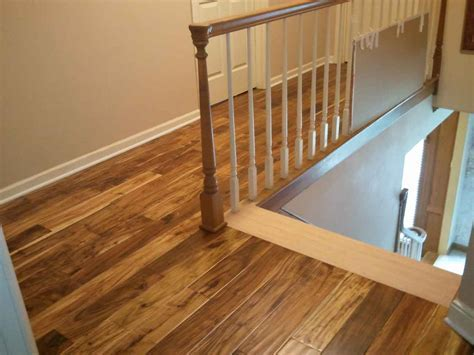 Faux Wood Ceramic Tile   Feel The Home