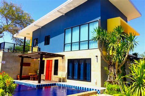 บ้านวันวาน ปราณบุรี พูลวิลล่า   บ้านพักหัวหิน
