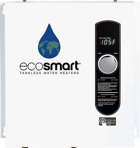 5 Best Electric Tankless Water Heater Reviews 2020