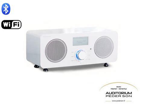 radio pour cuisine radios hifi vannes auditorium pederson