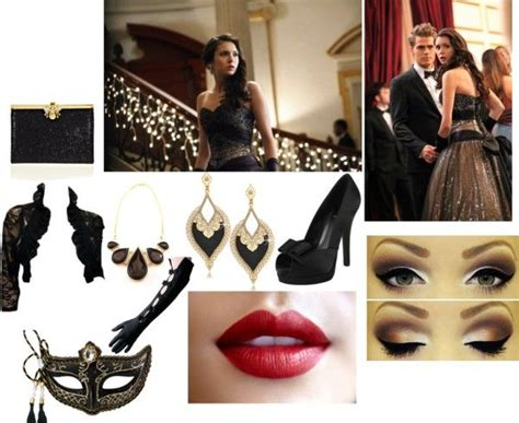 Masquerade Ball By Eswan Liked On Polyvore Polyvore