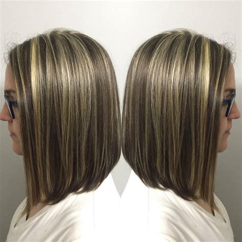 choicest lob haircut ideas  flaunt