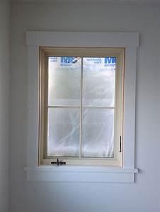 Interior Window Trim Design Ideas : InteriorHD - bouvier