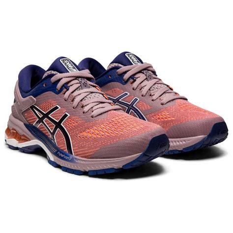 Asics Gel Kayano 26 Orange buy and offers on Runnerinn
