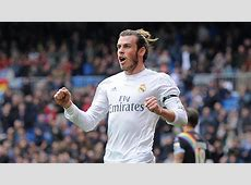 Gareth Bale a candidate for Ballon d'Or next year if form