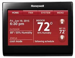 Smart Thermostat Vs  Wifi Thermostat