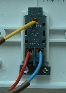 wiring converting    switches   single
