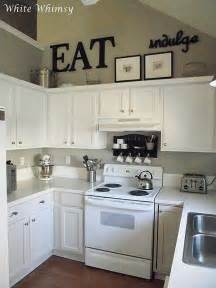 top of kitchen cabinet decor ideas 25 best ideas about above cabinet decor on kitchen cabinet decorations above