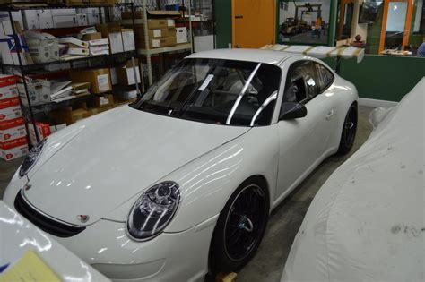 Car For Sale by 2008 Porsche 997 1 Cup Car For Sale Rennlist Porsche