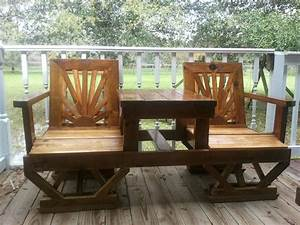 9, Most, Creative, Diy, Outdoor, Furniture, Plans