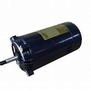 Hayward Super Pump Oem Original Motor 1 5 Hp 115  23