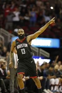 Smith: Rockets' James Harden has real shot at MVP this ...