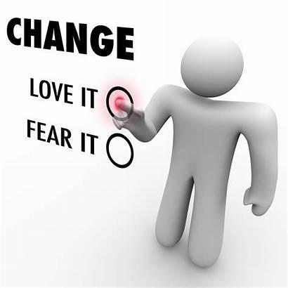 Change Embrace Written Cc Team