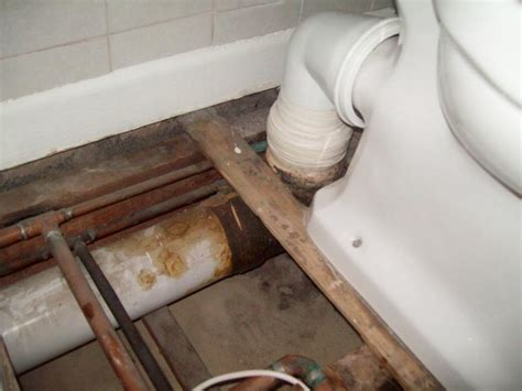 wc to soil pipe connection diynot forums