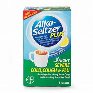 View Alka-Seltzer Plus® Severe Cold, Cough, & Flu Deals at ...