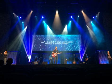 Background Stage Backdrop by Holey Stage Backdrop Church Stage Design Ideas