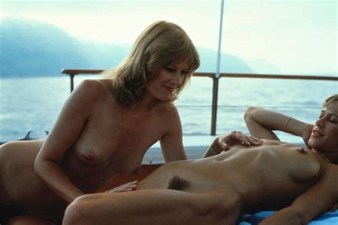 Marilyn Chambers Nude Pics Page