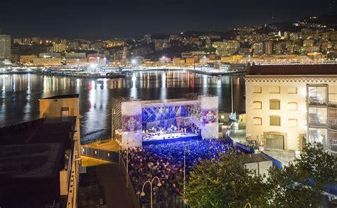 eventi genova porto antico genova porto antico estate spettacolo 2017 visitgenoa it