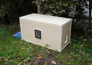 Cabane Pour Chat Exterieur Pas Cher : maison pour chat exterieur hiver ventana blog ~ Farleysfitness.com Idées de Décoration