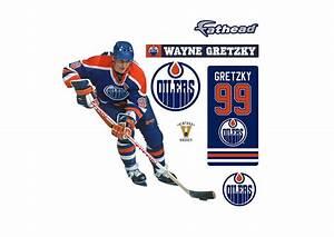 Wayne Gretzky Fathead Jr Wall Decal Shop Fatheadu00ae For