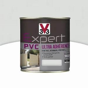 peinture pour pvc blanc satin 500 ml castorama With peinture pour pvc blanc