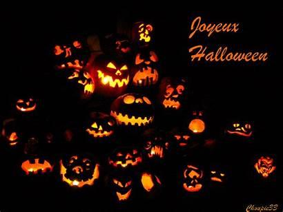 Halloween Joyeux Happy Animated Jack Whatsapp French