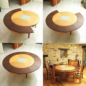 10, Amazing, Extendable, Dining, Tables, You, Will, Love, To, Have