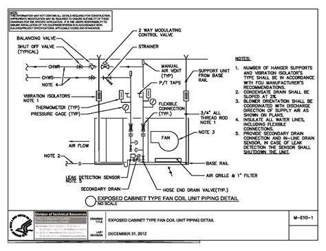 Piping Schematic Water Fountain Detail Plete Wiring