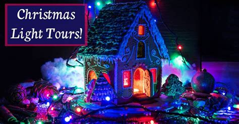 see saskatoon s best christmas lights by limousine with