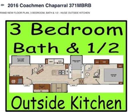 3 bedroom 5th wheel this 3 bedroom 5th wheel setup rv
