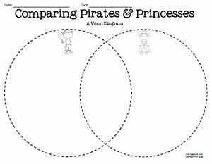 Spotted In First Grade  Pirate Vs  Princess  A Fiction