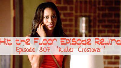 hit the floor killer crossover jonathan mcdaniel inher glam