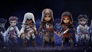 Assassin's Creed Rebellion (iOs, Android) : date de sortie ...