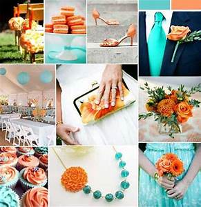Our colour trends for 2012 beyond the typical for Teal wedding theme ideas