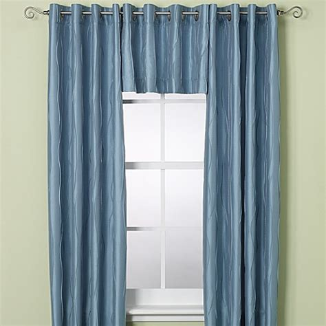 l shades bed bath and beyond venice window curtain panels bed bath beyond