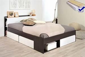 Who S Perfect Betten : betten 140x200 mit lattenrost und matratze excellent ~ Eleganceandgraceweddings.com Haus und Dekorationen