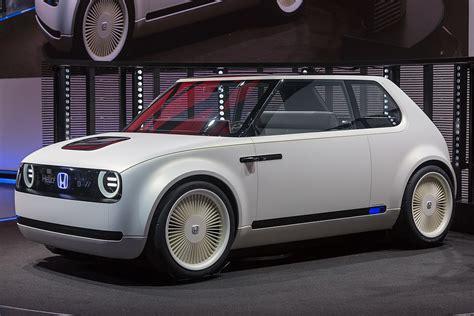 Honda Urban EV Concept - Wikipedia