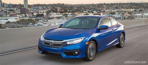2016 Honda Civic Recall by Novo Civic 2016 Sofre Recall Recalls Sal 227 O Do Carro