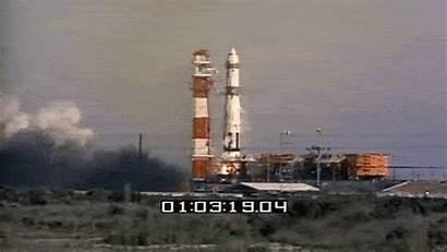 Launch Explosion Failed Ever China Titan Rocket