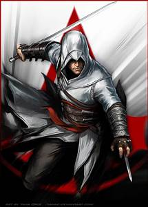 AC Altair by YamaOrce on DeviantArt