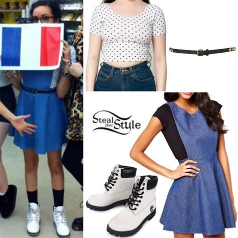 Jade Thirlwall Fashion | Steal Her Style | Page 17 ...